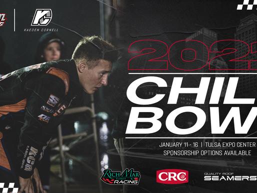 Kaeden Cornell scores Chili Bowl ride with Daum Motorsports