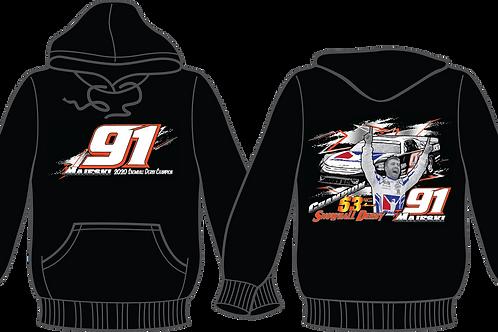Snowball Derby Sweatshirt