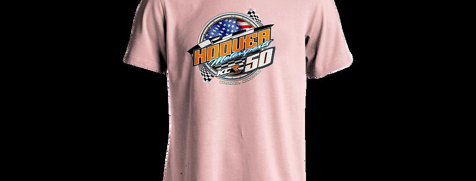 Logo Tee (Pink)
