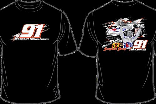 Snowball Derby T-Shirt