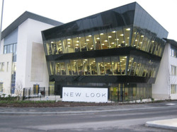 New Look HQ, Weymouth