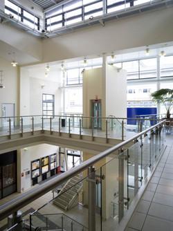 Kingsmead Leisure Complex, Bath