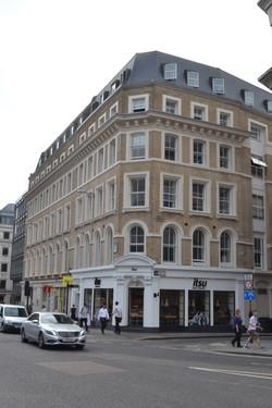 Cannon Street, London
