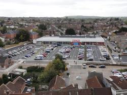 Keynsham, Somerset