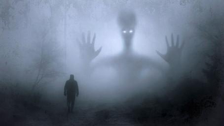 Episode 4: Aliens