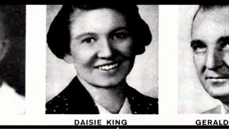 Episode 5: Daisie King