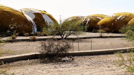 Episode 9: Desert Hauntings Arizona