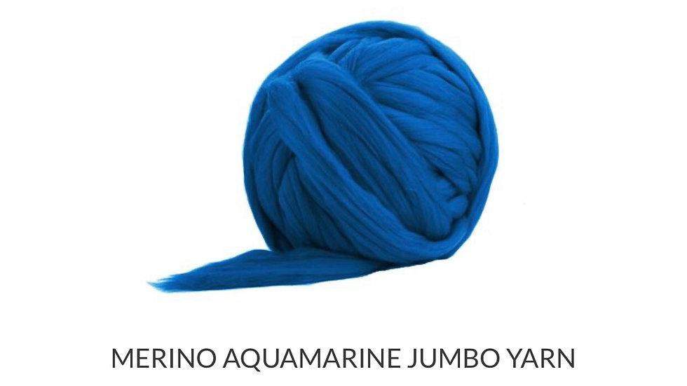 Dark blue merino blankets