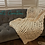 Thumbnail: Natural white merino wool sofa blanket