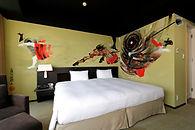 20_Artist In Hotel-歌舞伎(2016)-PARK HOTEL