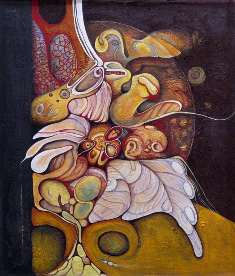「ポインセチア-環花-」