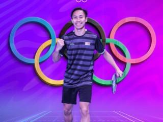 Badmintonçumuz olimpiadaya tarixi lisenziya qazandı