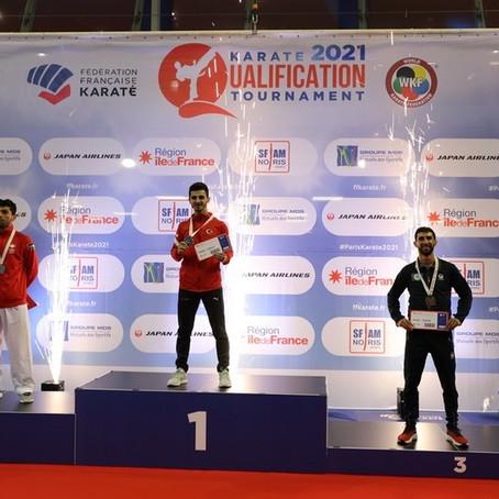 Tokio Olimpiadasında 3 karateçimiz iştirak edəcək
