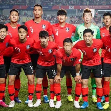 Şimali Koreya millisi Cənubi Koreyaya getməkdən imtina etdi