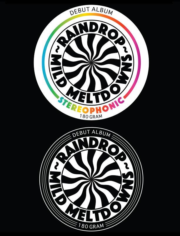Mild Meltdowns Sticker Designs