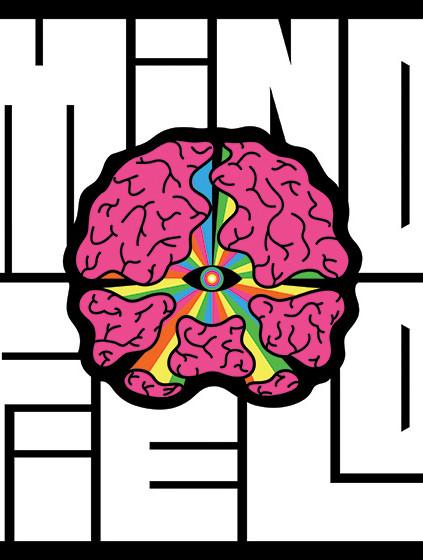 Mind Field Logo