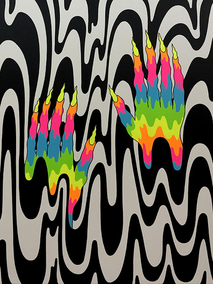 """Rainbow Rising"""