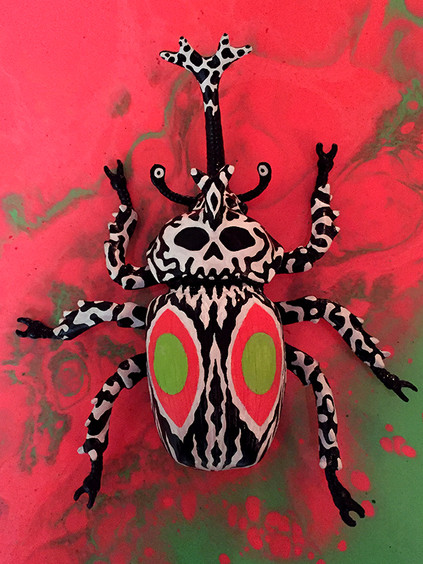 Death Bug