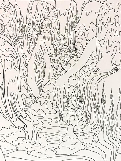 Tantric Caverns