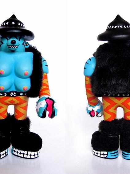 "Custom ""Moondog"""