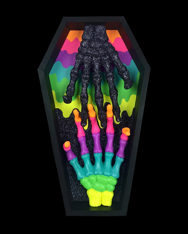 Coffin Hands