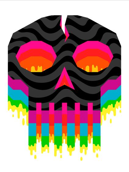 RAINBOW_OCCULTO_SKULL1_design_Spencerhib