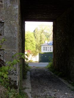 hameau des Moulins