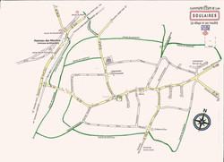 Plan de Soulaires 2014