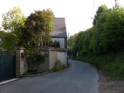 Hameau des Moulins D19