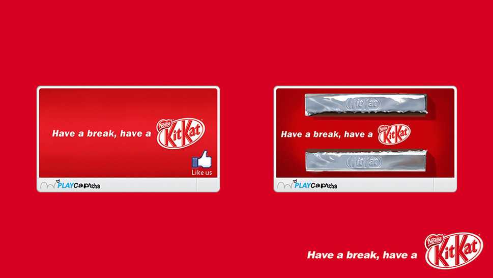 Kitkat PlayCaptcha