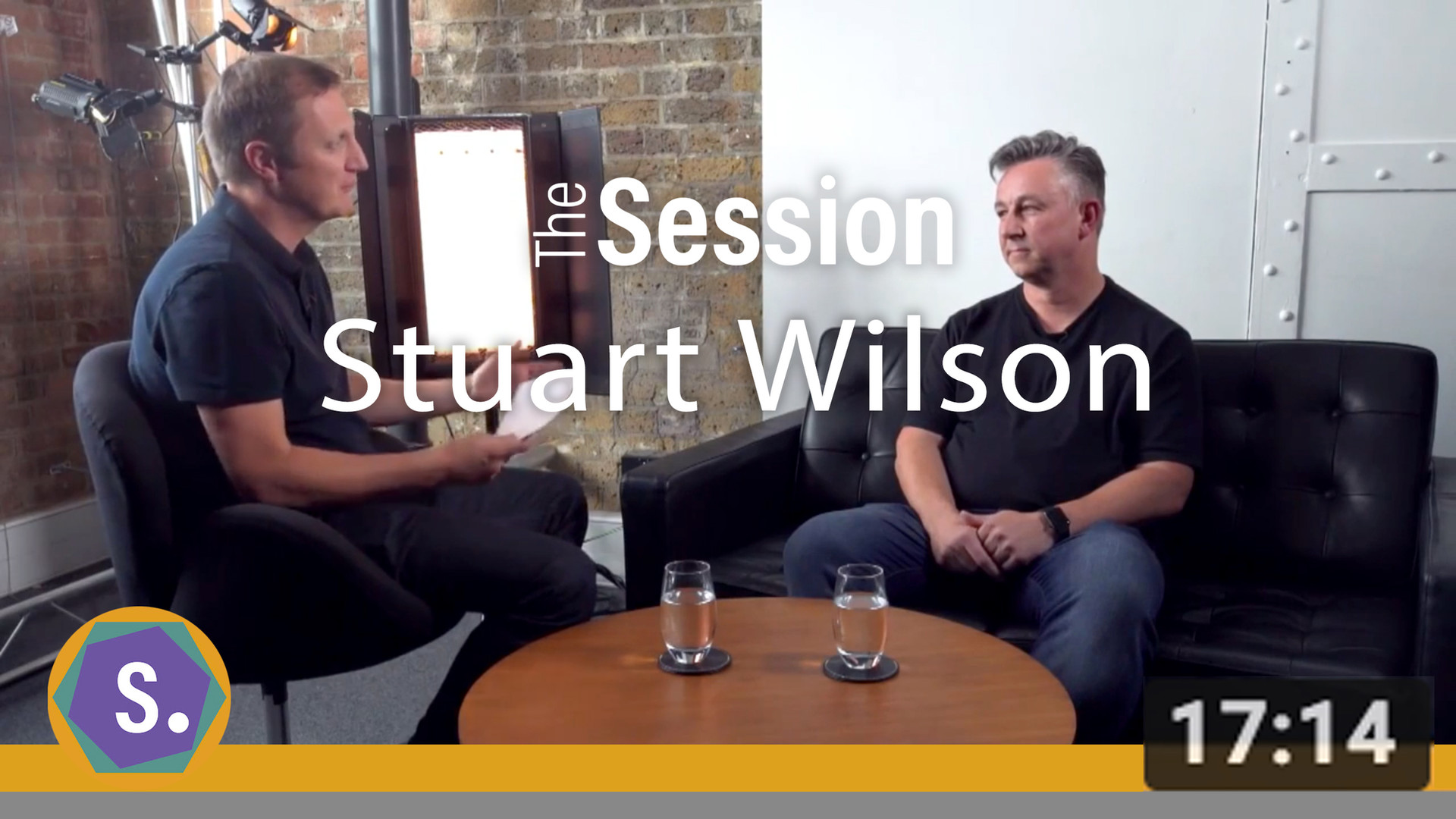 Hub.tv The Session - Episode 6
