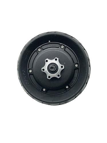 Hero S8 Complete Front Wheel