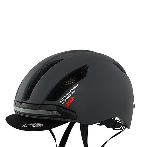 Smart Helmet with LED Lights