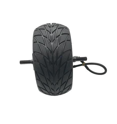 Hero S8 Rear Motor and Tire