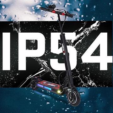 Hero S9 Scooter Water Resistant IP54 Hero Rider USA