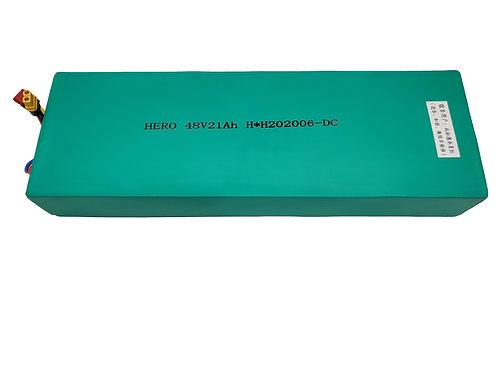 Hero S8/S9 21Ah DMEGC Battery 48V 1008Wh