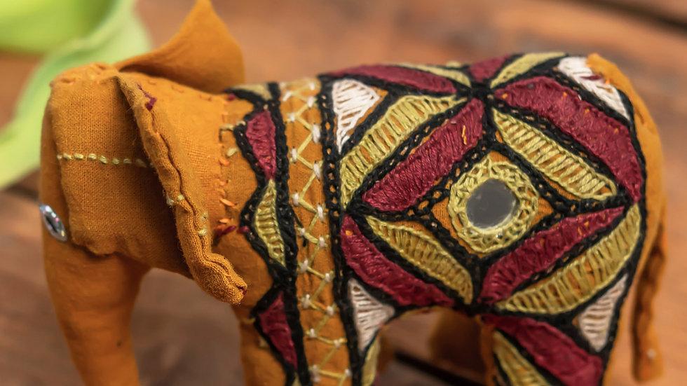 Paako-Haathee the Elephant