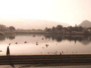(EN) 2. Wandering through Pushkar