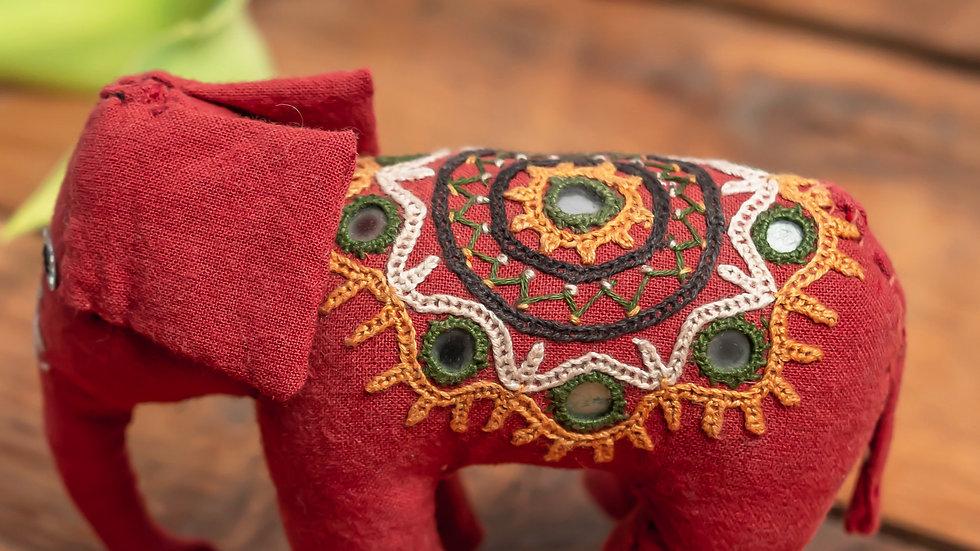 Rabari-Haathee the Elephant