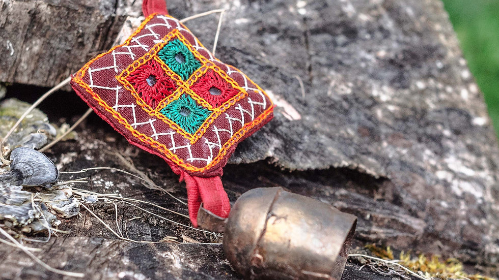 Sounds from Kutch