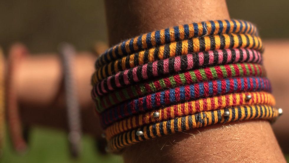 Sadhna Colours Bracelets