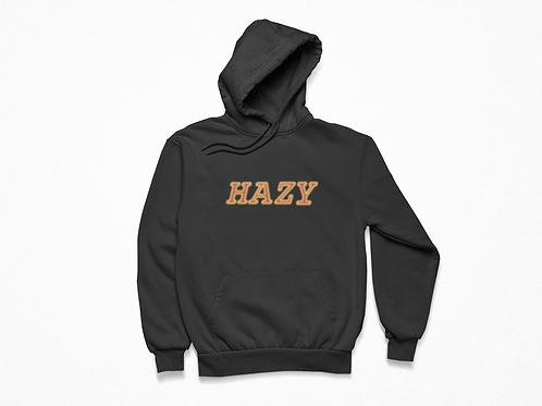 Hazy Hoodie