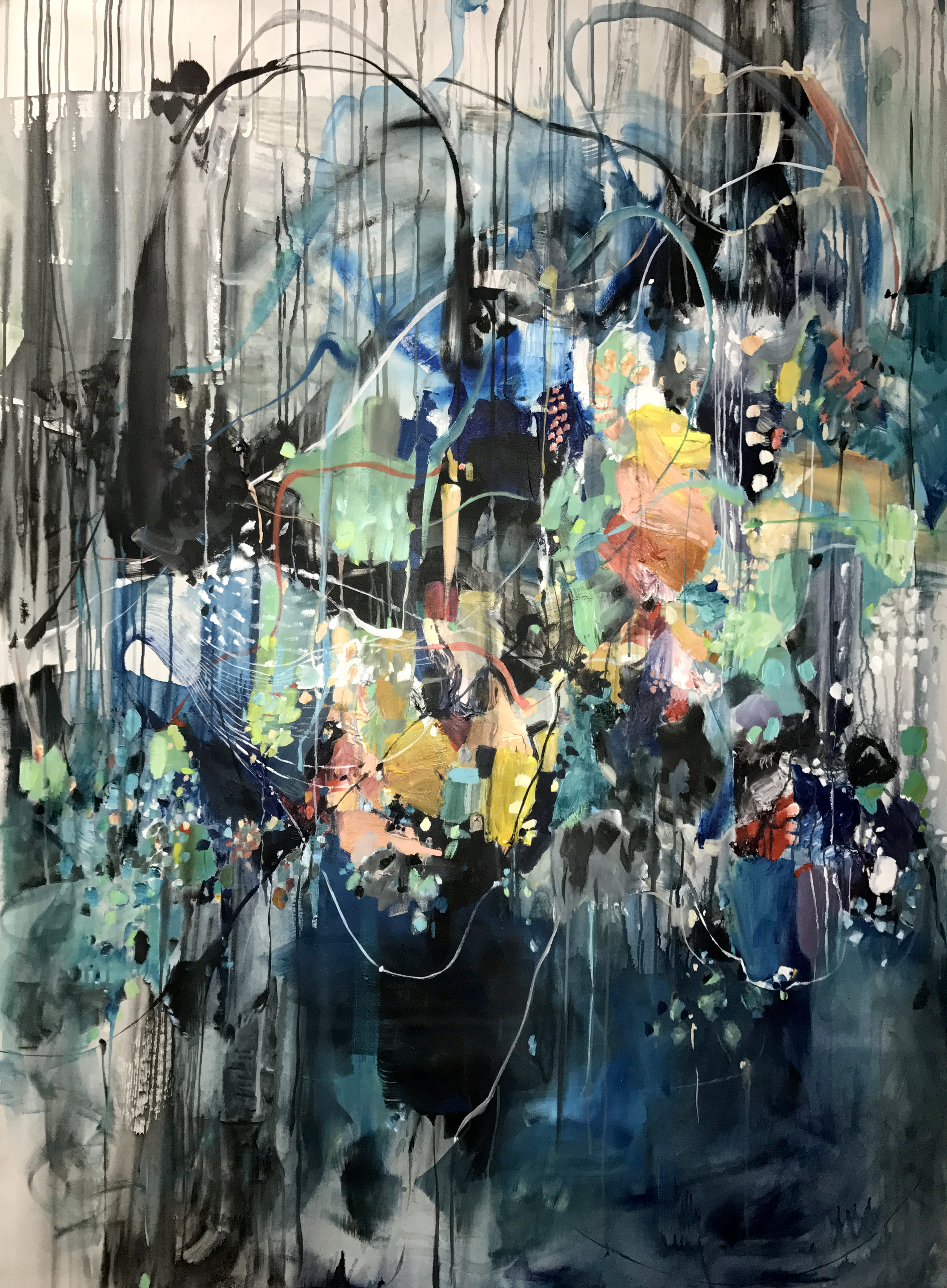 start.out.by.dreaming.114x162cm.45x64in.
