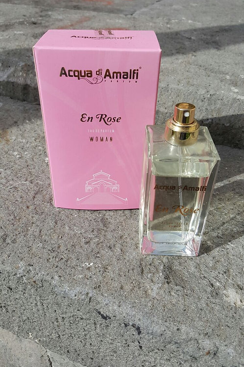 ACQUA DI AMALFI EN ROSE WOMAN 100ml