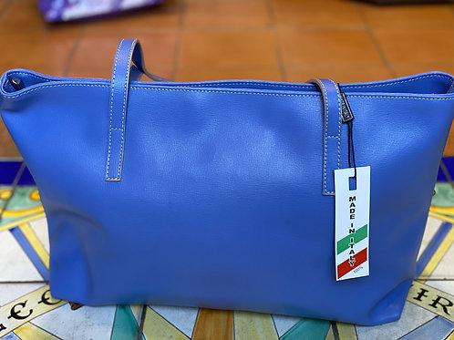 borsa in pelle Made in Italy
