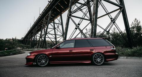 September-10-2020 Chris Subaru Legacy-3.