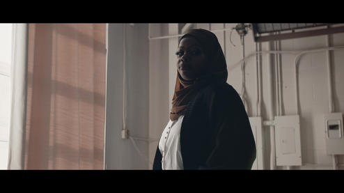 Afflatus Hijab Promo