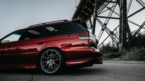 September-10-2020 Chris Subaru Legacy-4.