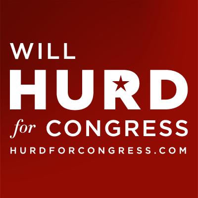 Will Hurd for Congress