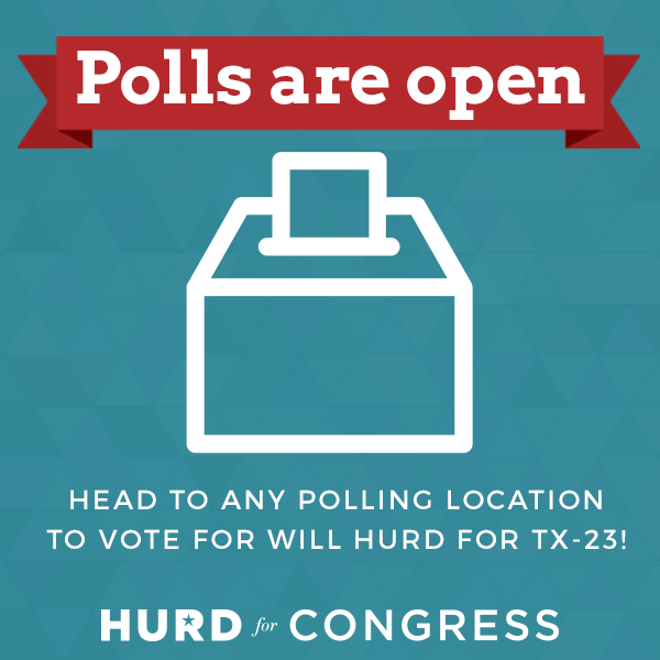 Open Polls Graphic